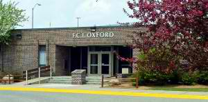 FCI Oxford
